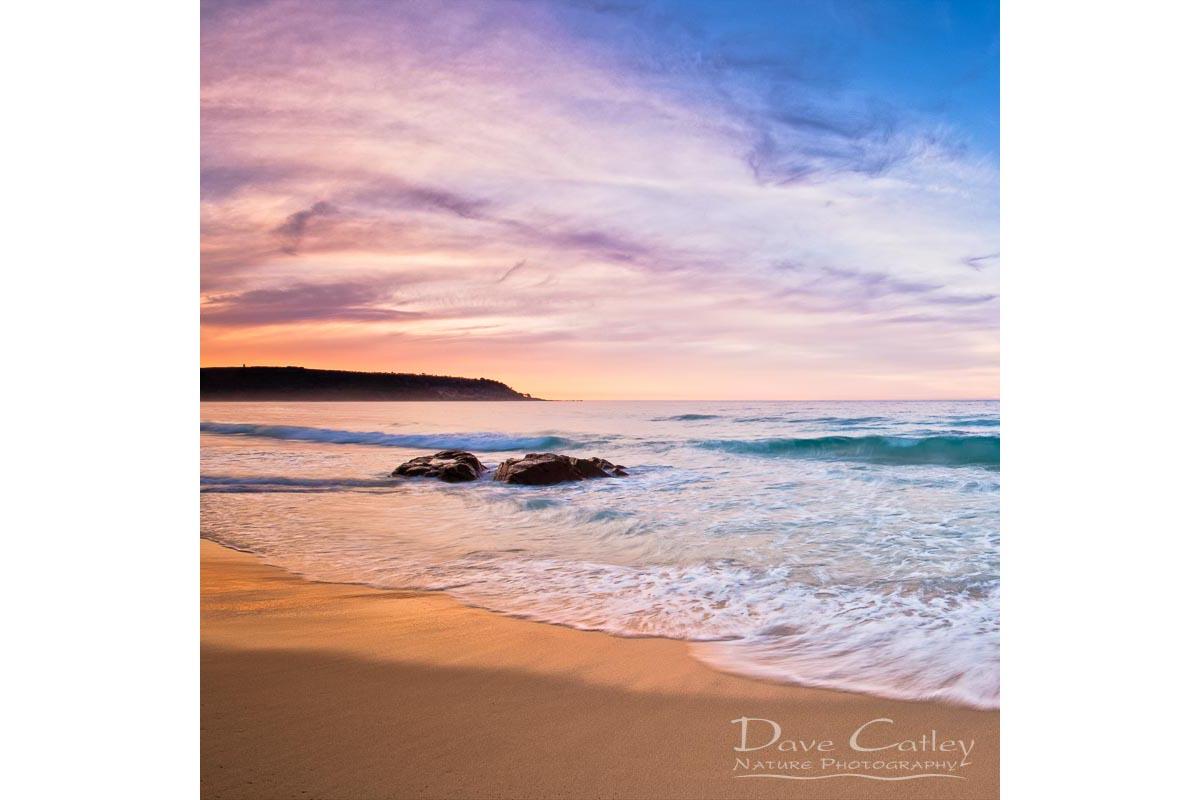 Moonscape - Bunker Bay, Naturaliste, Margaret River, Western Australia, Seascape Tote Bag(BBP1.2-V2-TB1)