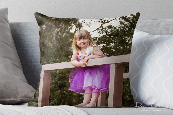 Custom Cushion Design for a Client