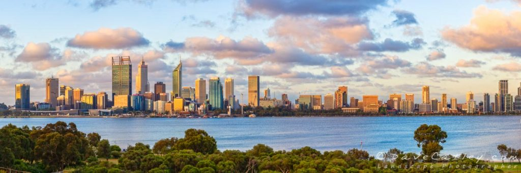 Golden Hues, South Perth, Perth, Western Australia