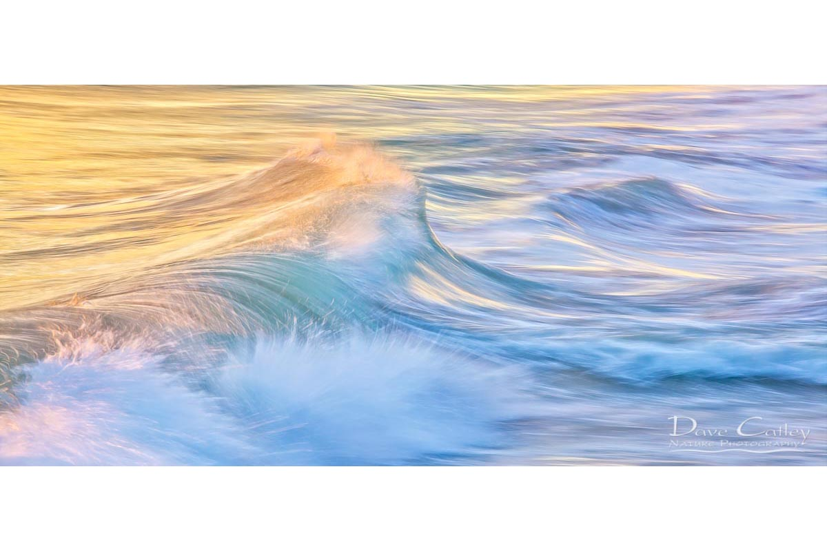 Waves in Motion 1 - Indian Ocean, Quinns Rocks, Perth, Western Australia, Seascape Mug (WIM1.1-V1-MG1)