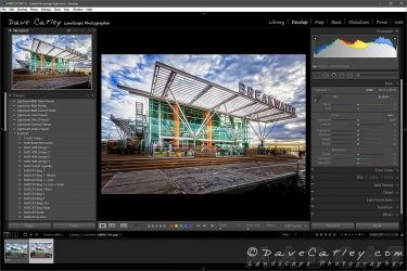 Adobe Lightroom for Beginners: An Introduction