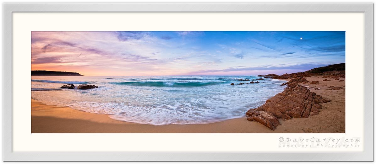 Moonscape, Bunker Bay, Margaret River, Western Australia - Photographic Art