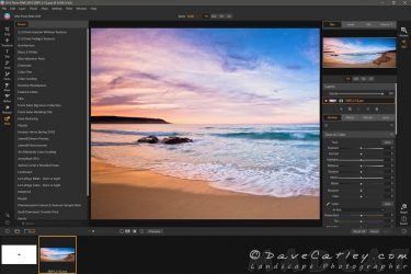 New Software Release – ON1 Photo RAW 2019.5