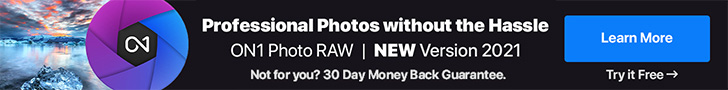 ON1 Photo RAW 2020 - Edit Your Photos Faster