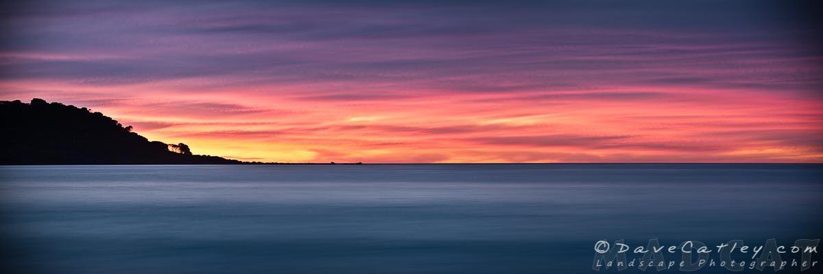 Sunset Peninsula, Bunker Bay, Margaret River, Western Australia - Photographic Art