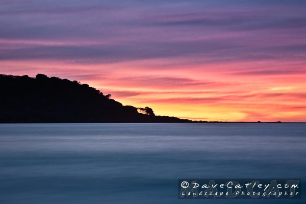 Sunset Peninsula, Bunker Bay, Margaret River, Western Australia - Photographic Art