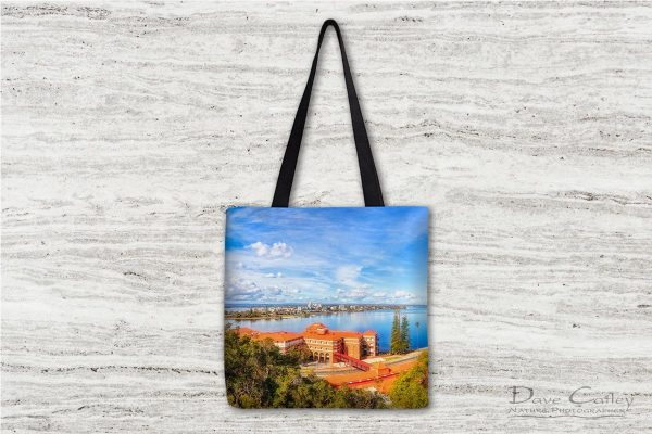 South of the Brewery - Swan Brewery, Kings Park, Perth, Western Australia, Landscape Tote Bag (KPP1.2-V3-TB1)