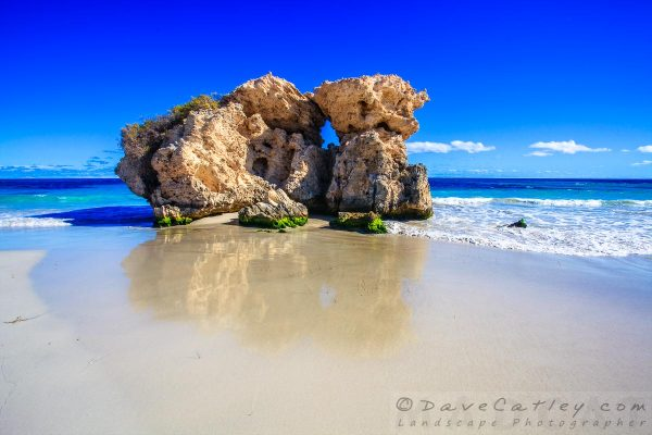 The Sentry, Two Rocks, Wanneroo, Perth, Western Australia - Photographic Art