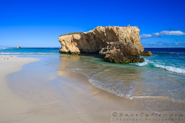 Two Rocks Beach, Wanneroo, Perth, Western Australia - Photographic Art