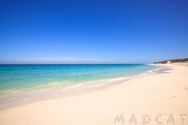 Yanchep Beach, Wanneroo, Perth, Western Australia - Photographic Art
